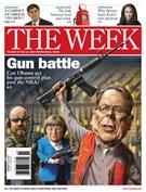Week Magazine 1/25/2013