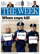 Week Magazine 12/19/2014