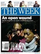 Week Magazine 12/5/2014