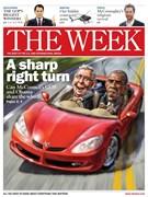 Week Magazine 11/14/2014