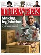 Week Magazine 11/28/2014