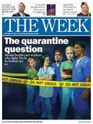 Week Magazine 11/7/2014