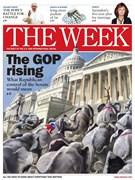 Week Magazine 10/31/2014