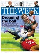 Week Magazine 9/26/2014