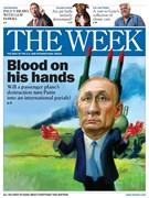 Week Magazine 8/1/2014