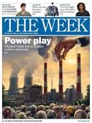 Week Magazine 6/13/2014