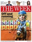 Week Magazine 6/20/2014