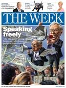 Week Magazine 4/18/2014