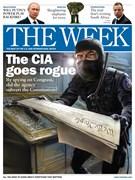 Week Magazine 3/21/2014