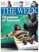Week Magazine 5/16/2014