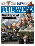 Week Magazine 5/2/2014