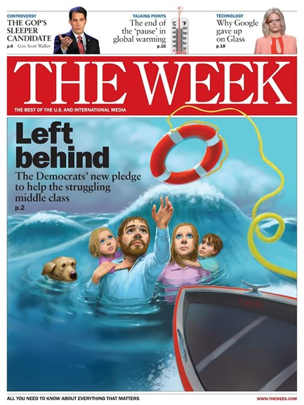 The Week Cover - 1/31/2015