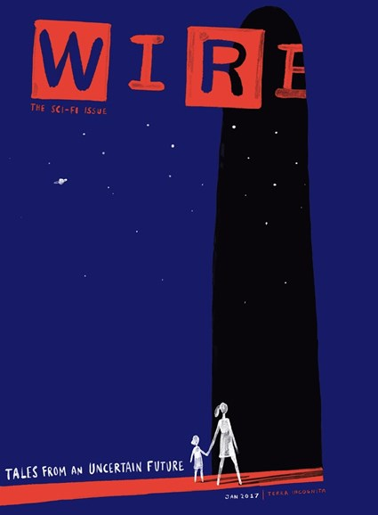 Wired Cover - 1/1/2017