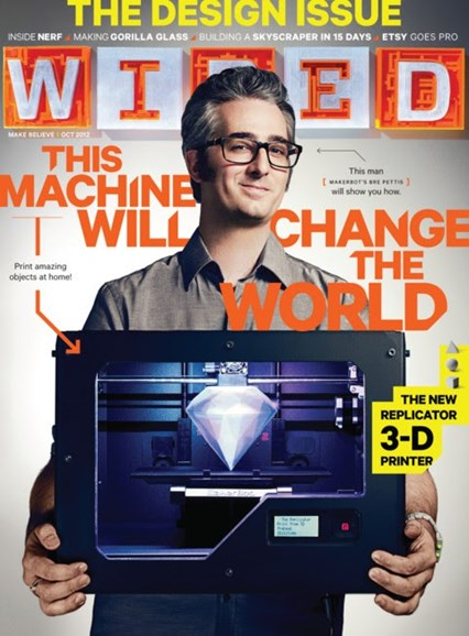 Wired Cover - 10/1/2012
