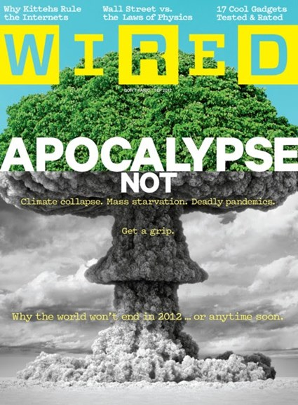 Wired Cover - 9/1/2012