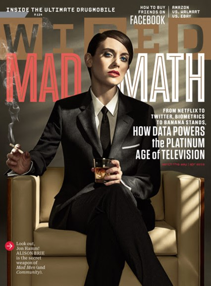Wired Cover - 4/1/2013
