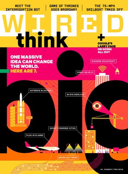 Wired Cover - 2/1/2013