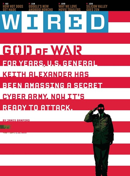 Wired Cover - 7/1/2013
