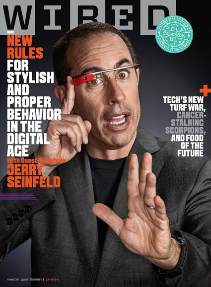 Wired Cover - 7/1/2014