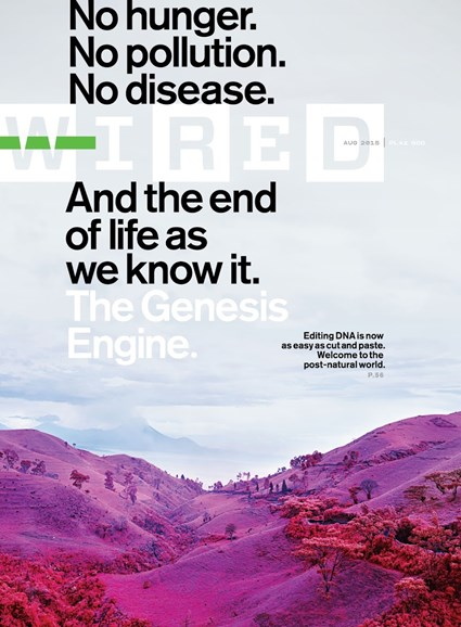 Wired Cover - 8/1/2015