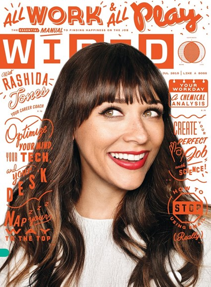 Wired Cover - 7/1/2015