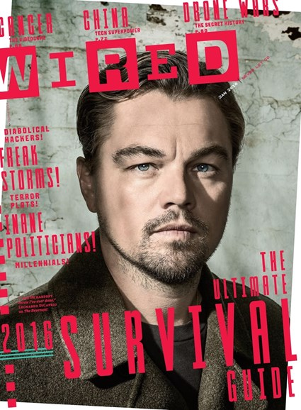 Wired Cover - 1/1/2016