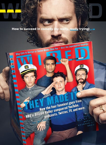 Wired Cover - 4/1/2016