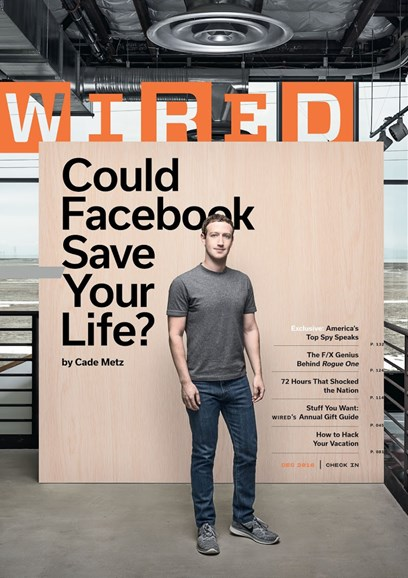 Wired Cover - 12/1/2016