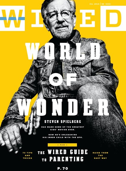 Wired Cover - 7/1/2016