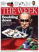 Week Magazine 2/28/2015