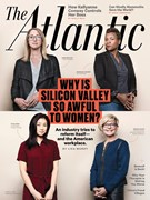 Atlantic Magazine 4/1/2017