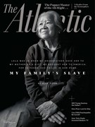 Atlantic Magazine 6/1/2017