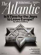 Atlantic Magazine 4/1/2015