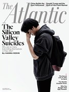 Atlantic Magazine 12/1/2015