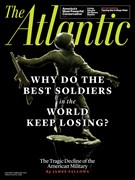Atlantic Magazine 1/1/2015