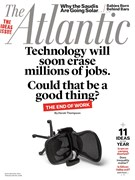 Atlantic Magazine 7/1/2015
