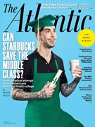 Atlantic Magazine 5/1/2015