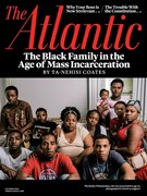 Atlantic Magazine 10/1/2015