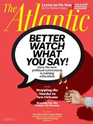 Atlantic Magazine 9/1/2015