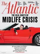 Atlantic Magazine 12/1/2014
