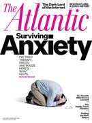 Atlantic Magazine 1/1/2014