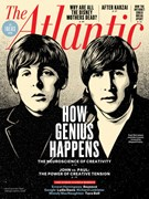 Atlantic Magazine 7/1/2014