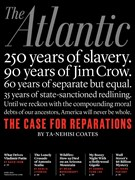 Atlantic Magazine 6/1/2014