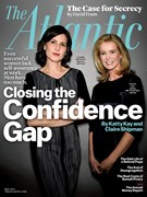 Atlantic Magazine 5/1/2014