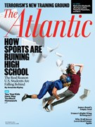 Atlantic Magazine 10/1/2013