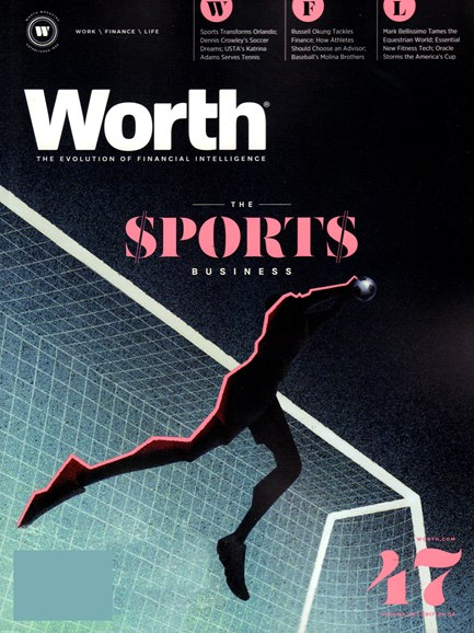 Worth Cover - 5/1/2017