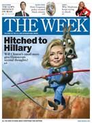 Week Magazine 3/21/2015