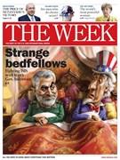Week Magazine 3/27/2015