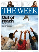 Week Magazine 5/16/2015