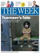 Week Magazine 5/2/2015